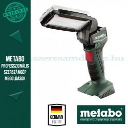 Metabo SLA 14.4-18 Akkus LED lámpa