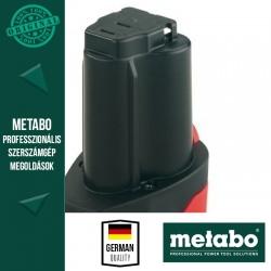 Metabo PowerMaxx Akkumulátor 10,8V 2,0Ah Li-Ion