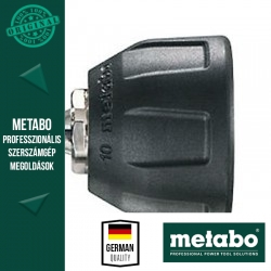 Metabo 636219000 Gyorstokmány Futuro Plus H1 10mm PowerMaxx-hoz