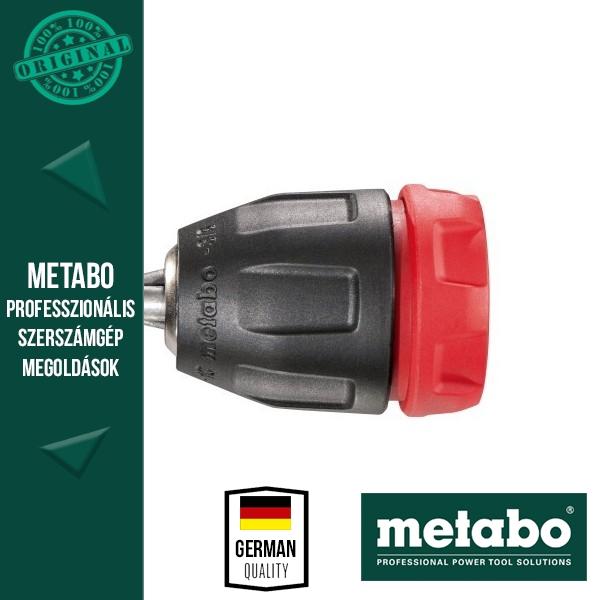 Metabo 627259000 Quick gyorstokmány Futuro Plus H1 10mm PowerMaxx-hoz