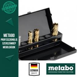 Metabo 626546000  HSS rapid cut magfúró készlet 3 részes