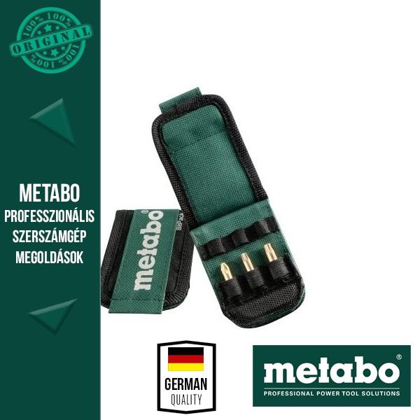 Metabo 626699000 Gyémánt torziós bitkészlet 3 bittel
