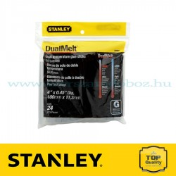 STANLEY 11,3MM X 24DB RAGASZTÓ STIFT 100MM