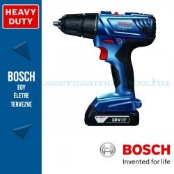 Bosch GSR 180-LI akkus fúró csavarozó