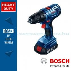 Bosch GSB 180-LI akkus ütvefúró-csavarbehajtó