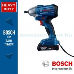 Bosch GDS 250-LI ütvecsavarozó