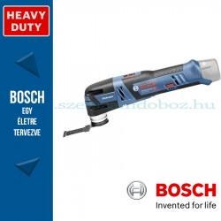 Bosch GOP 12V-28 akkus Multi-Cutter vágószerszám alapgép kartonban