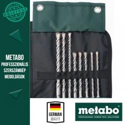 Metabo 631715000 SDS-Plus Pro 4 fúrókészlet 8 részes