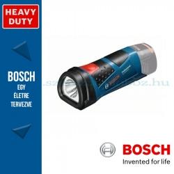 Bosch GLI 12 V-80 akkus lámpa alapgép