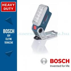 Bosch GLI 12V-330 akkus lámpa alapgép kartonban