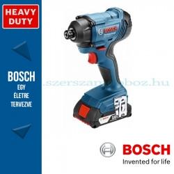 Bosch GDR 180-LI Professional akkus ütvefúró-csavarozógép