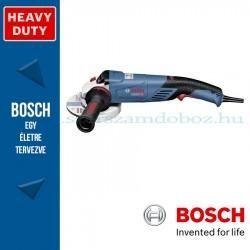 Bosch GWS 18-125 SL Professional sarokcsiszoló