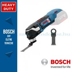 Bosch GOP 18V-28 Professional akkus Multi-Cutter vágószerszám alapgép
