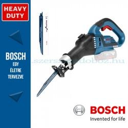Bosch GSA 18V-32 akkus szablyafűrész alapgép
