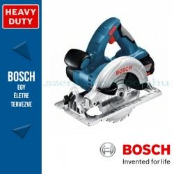 Bosch GKS 18 V-LI akkus körfűrész