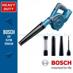 Bosch GBL 18V-120 Professional akkus fúvókészülék alapgép
