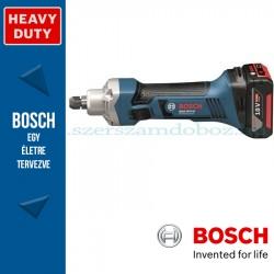 Bosch GGS 18 V-LI Professional akkus egyenes csiszoló
