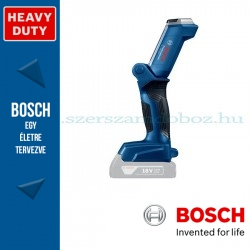 Bosch GLI 18V-300 Professional Solo akkus lámpa alapgép