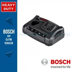 Bosch GAX 18V-30 Professional töltőberendezés