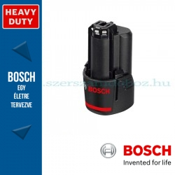 Bosch GBA 12V 2.0Ah Professional akkuegység