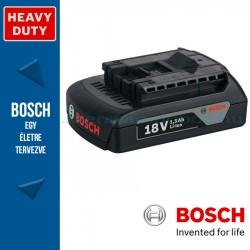 Bosch GBA 18V 1.5Ah akku