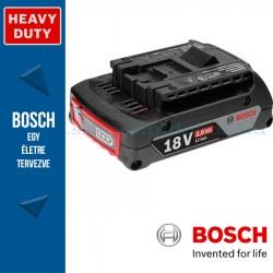Bosch GBA 18V 2.0Ah akku