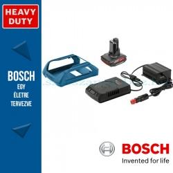 Bosch GBA 12V 2.5Ah W + GAL 1830 W vezeték nélküli töltő