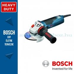 Bosch GWS 19-125 CI sarokcsiszoló tartozékkészlettel
