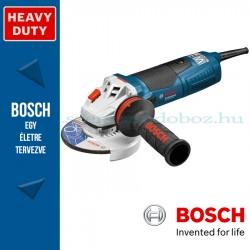 Bosch GWS 19-125 CIST sarokcsiszoló tartozékkészlettel