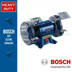 Bosch GBG 35-15 asztali kettős köszörűgép kartonban