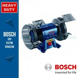 Bosch GBG 60-20 kettős köszörűgép kartonban