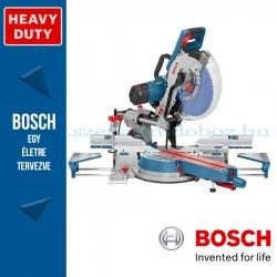 Bosch GCM 12 SDE sínes gérvágó