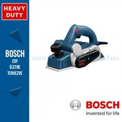 Bosch GHO 16-82 kézi gyalu tartozékkészlettel