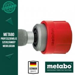 """Metabo 627241000 Gyorscserélős """"Quick"""" bittartó"""