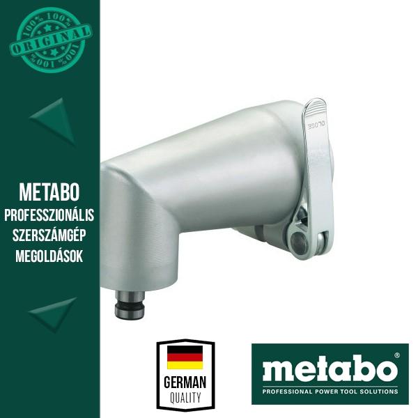 """Metabo 627242000 """"Quick"""" gyorscserélős sarok- fúrócsavarozó előtét"""