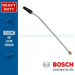 Bosch lándzsa Vario legyezőfúvókával GHP 5-14 modellhez