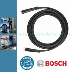 Bosch gumitömlő acélerősítéssel (10 m)