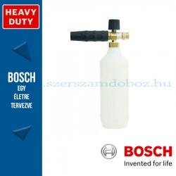Bosch sugárfúvóka 1 literes habtartállyal