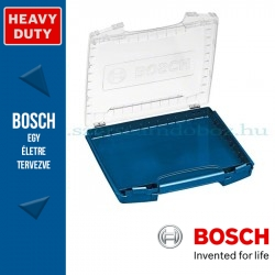 Bosch i-BOXX 53 bőröndrendszer