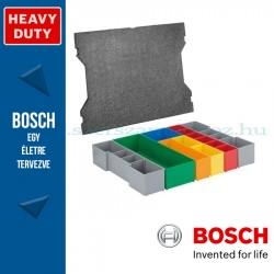 Bosch L-BOXX 102 rekeszkészlet 13 részes kartonban