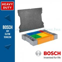 Bosch L-BOXX 102 rekeszkészlet 12 részes kartonban