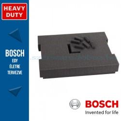 Bosch előreperforált habanyag betét L-Boxx 136-hoz