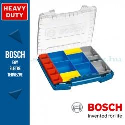 Bosch i-BOXX 53 12-es készlet (készen, minden elemmel)