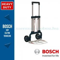 Bosch Alu-Caddy összecsukható molnárkocsi