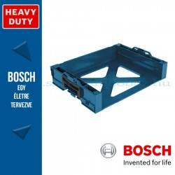 Bosch i-BOXX inactive rack befogórendszer