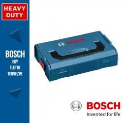 Bosch L-BOXX Mini kis készlet doboz
