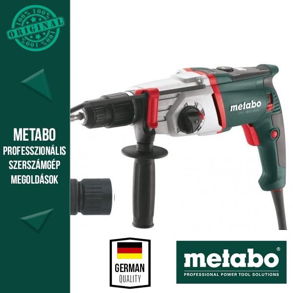 Metabo UHE 2850 Fúró-vésőkalapács