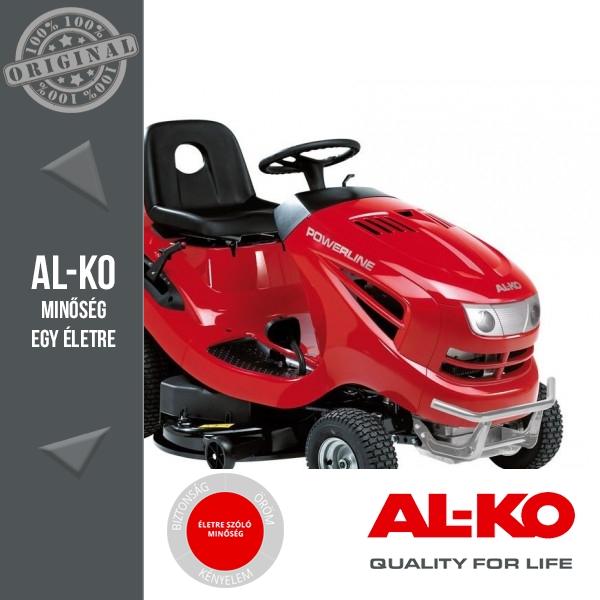 AL-KO Powerline T 15-92 HD-A selection fűnyíró traktor