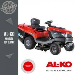 AL-KO Powerline T 15-95.4 HD-A fűnyíró traktor