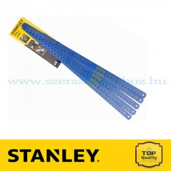 STANLEY 300MM-ES FÉMFŰRÉSZLAP 10 FOG BI-METAL 5DB